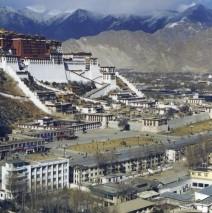 Чудеса Тибета