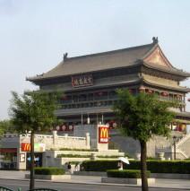 Путешествие по городу Сиань